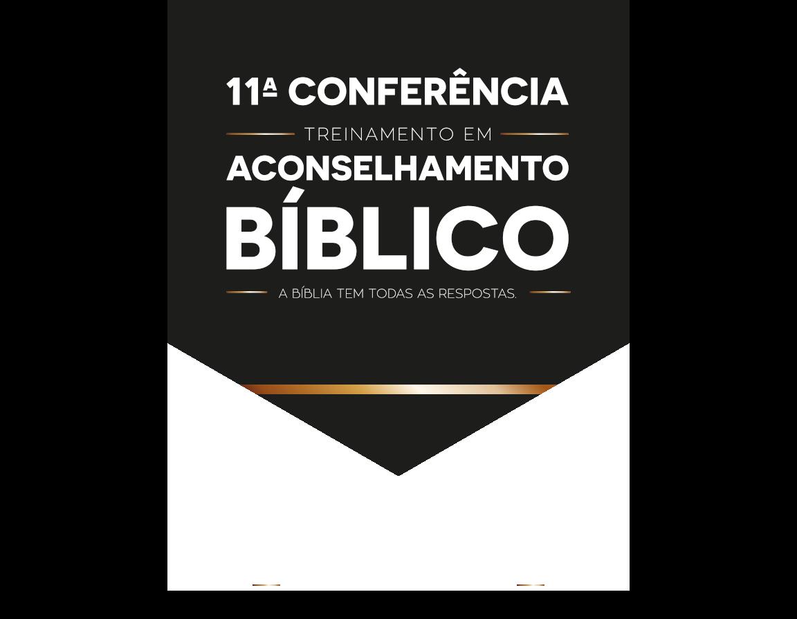 Conferência ABCB - Aconselhamento Bíblico